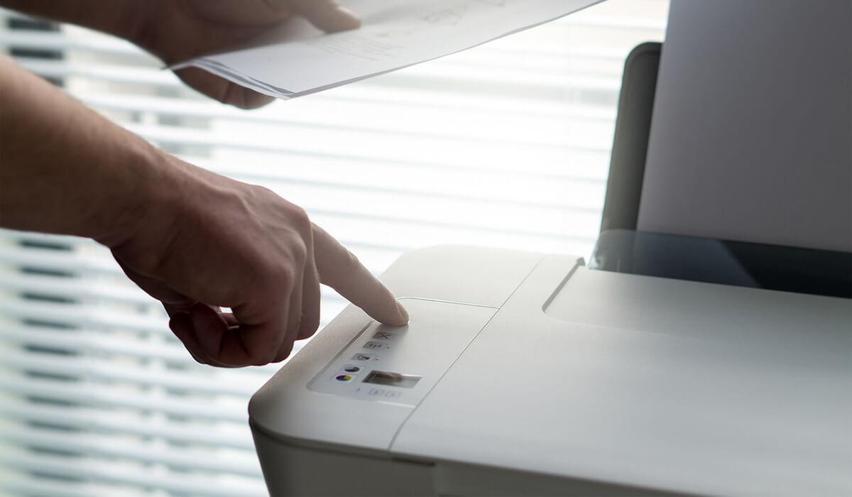 skeniranje dokumenta